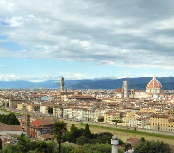 Firenze: la città toscana del Rinascimento